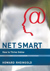 Net Smart by Howard Rheingold