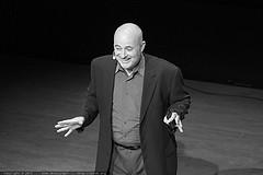 David Brin TEDx 2013 photo Sean dreilinger durak dot org