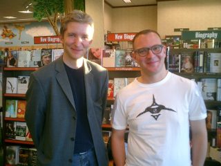 Cory Doctorow Mark future Salon