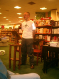 Cory Doctorow Future Salon