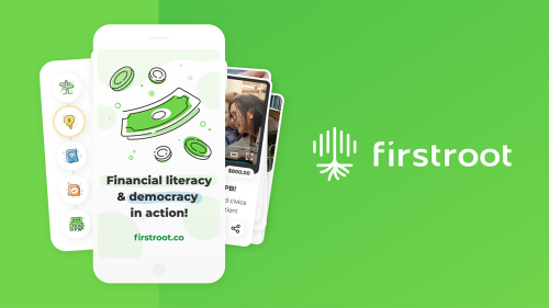 Firstroot-crowdfunding