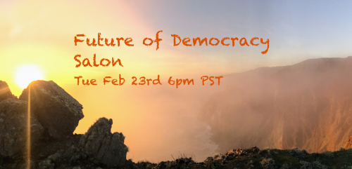 Future of Democracy 2.0 II