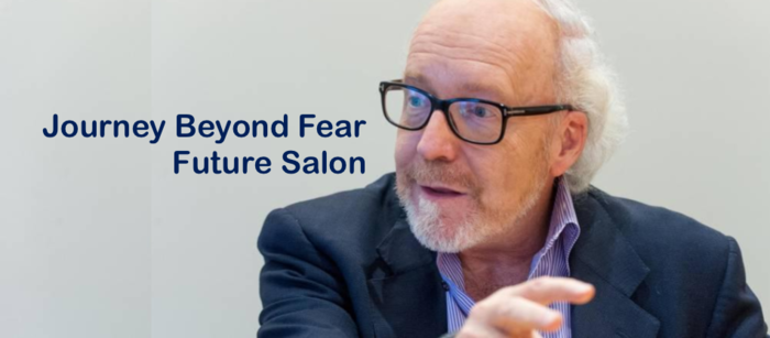 John Hagel journey beyond fear future salon